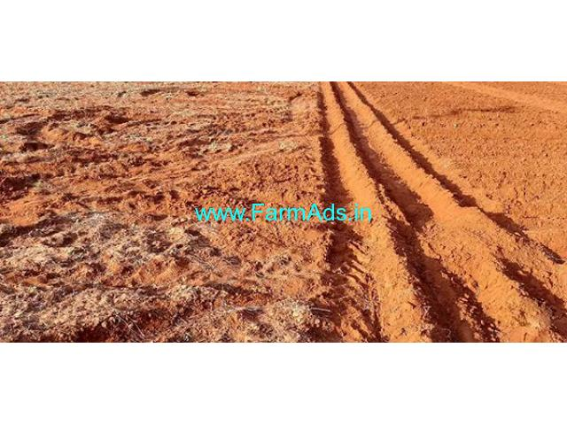 4.36 Acre Agriculture Land for Sale Near Kudimangalam