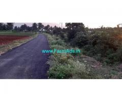 100 Acre Agriculture Land for Sale Near Dharapuram