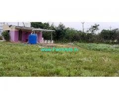1.75 Acre Agriculture Land for Sale Near Ponnapuram