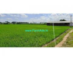9 Acre Agriculture Land for Sale Near Dharapuram