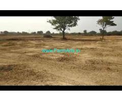 1 Acre Farm Land for Sale Near Aleru,Uppal Ring road