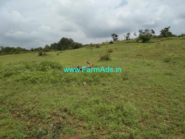 6 Acres Land for Sale near Patancheru