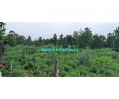 8 Acres Agriculture land for sale near Devarapalli