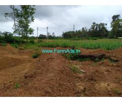 3.5 Acres Agriculture Land for Sale near Shimoga