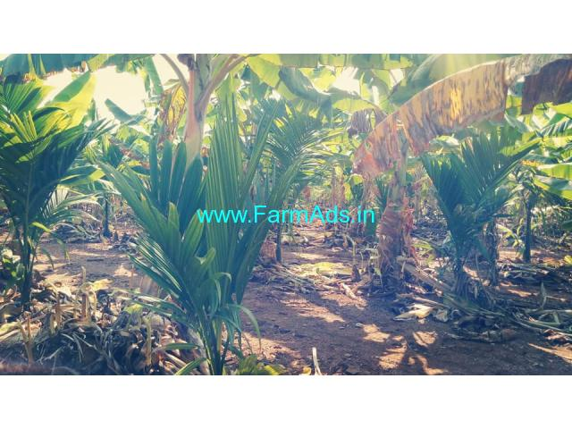 8 Acres farm land for sale near Sira,NH4