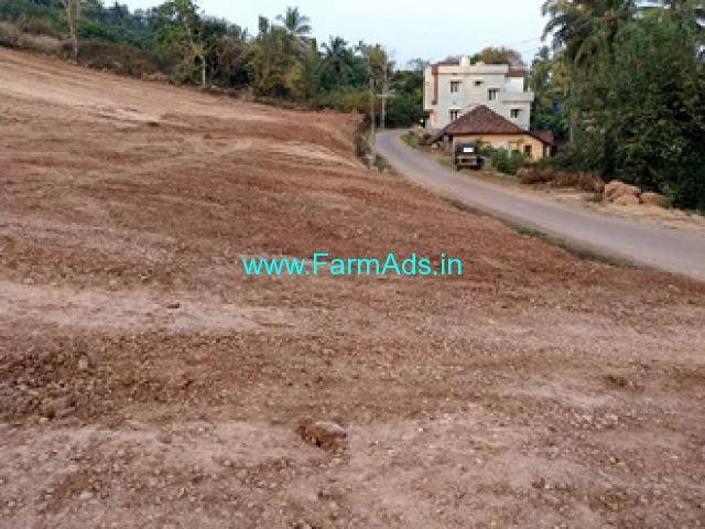 2.50 Acres land for sale near Neermarga