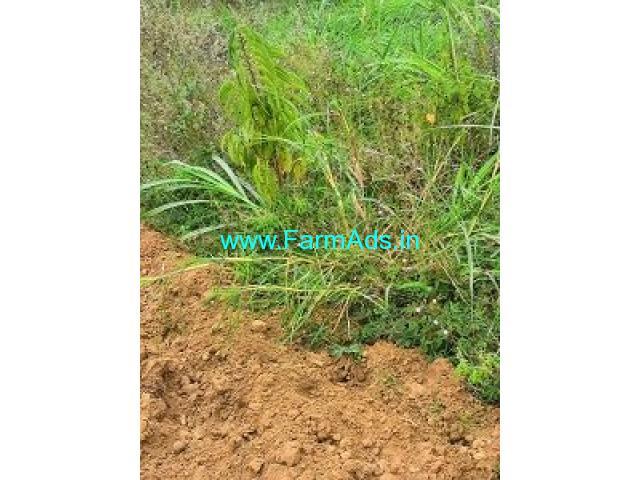 1 Acre 23 Guntas Agriculture Land for Sale Near Hunasanalu