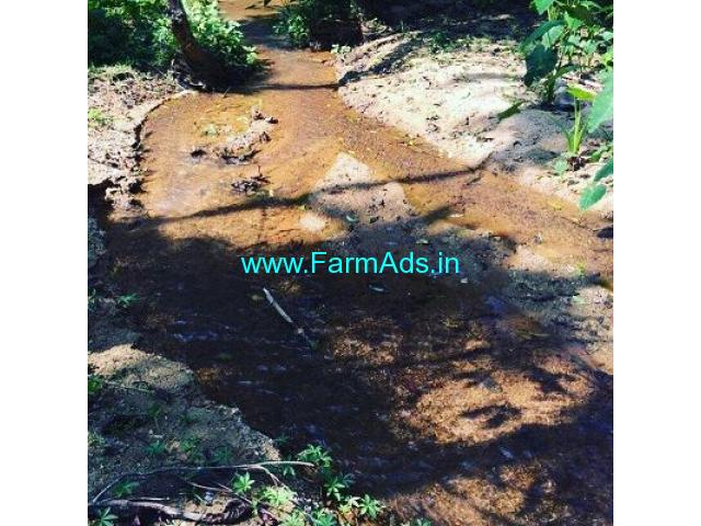 4 Acre Coffee Land for Sale Near Mudigere