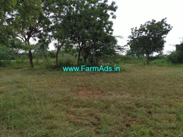 2.70 Acres Agriculture Land for Sale near Tekmal