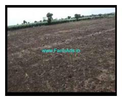 38 Guntas Agriculture Land for Sale near Shankarampet