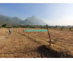 3.5 Acre Farm Land for Sale Near Navakkara,Vayalar Route