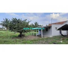 3 Acre Farm Land for Sale Near Pethapampati
