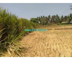 4.80 Acre Farm Land for Sale Near Karatholuvu