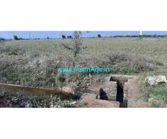 10 Acre Farm Land for Sale Near Dharapuram