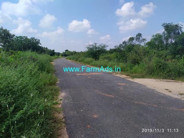 4 Acres Mango Garden for Sale near Yadadri,Warangal Highway