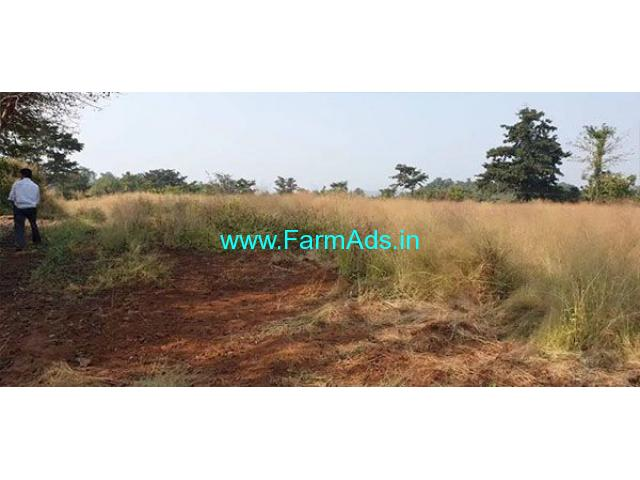 12.5 Acre Agriculture Land for Sale Near Mohili