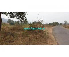 19 Gunthe Farm Land for Sale Near Adiwali
