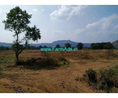 3 Acre Agriculture Land for Sale Near Karjat