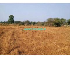27 Gunthe Agriculture Land for Sale Near Karjat