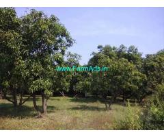 3.5 Acre Agriculture Land for Sale Near Malwadi