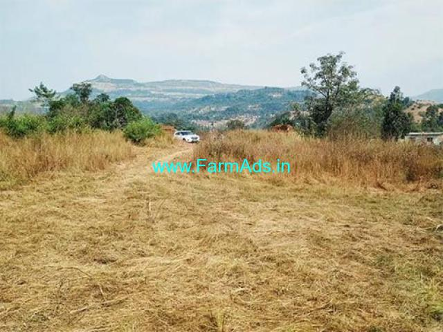 42 Gunthe Agriculture Land for Sale Near Khandpe