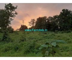 2 Acre Agriculture Land for Sale Near Sugve