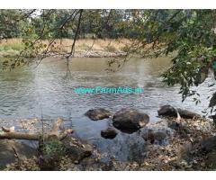 60 Gunthe Agriculture Land for Sale Near Karjat