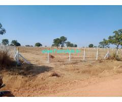 7 Acres Agriculture Land for Sale near Shankarapally