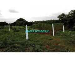 2.05 Acres Agriculture Land for Sale near Nawabpet,Vikarabad Highway