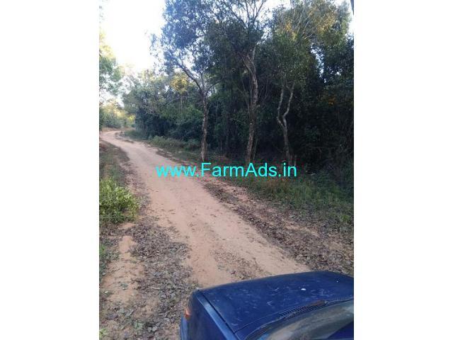 8 Acres Farm Land for Sale Near Chikmagalur