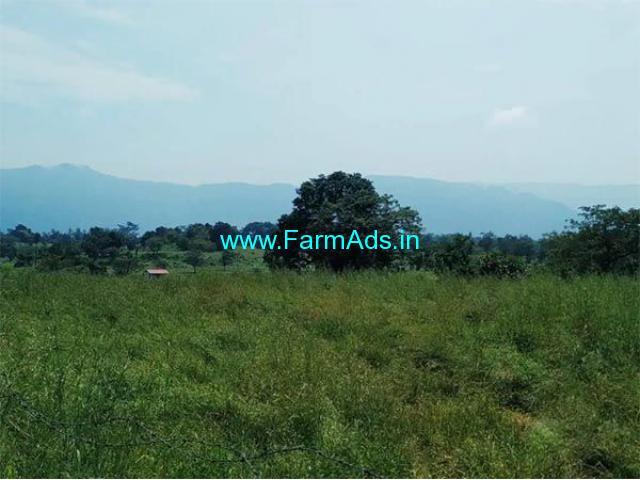 30 Gunta Farm Land for Sale Near Bhaliwadi