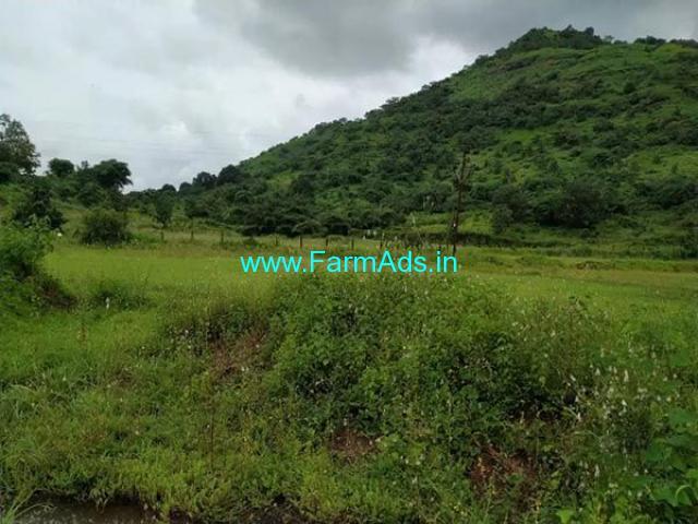 24 Gunta Agriculture Land for sale Near Sangavi