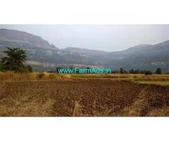 3.35 Acre Agriculture Land for sale Near Nangurle
