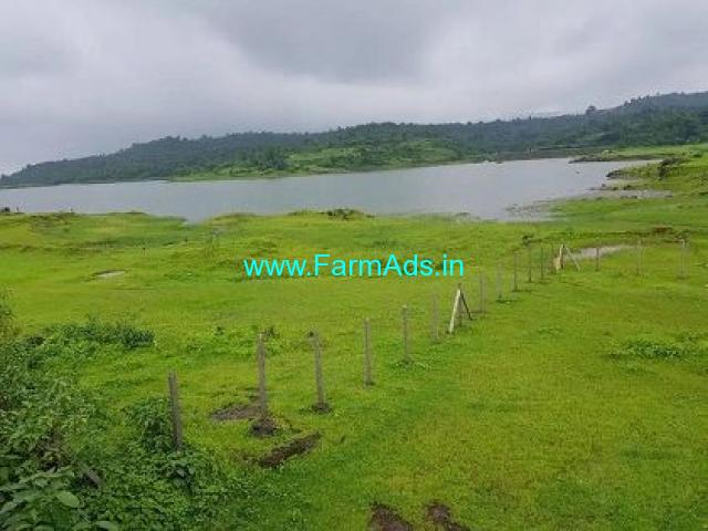 56 Gunta Agriculture Land for sale Near Khalapur