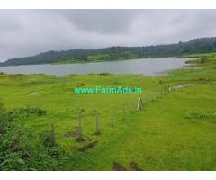56 Gunta Agriculture Land for sale Near Khalapur