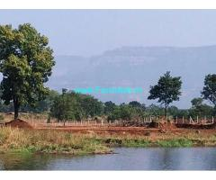 20 Gunte Agriculture Land for Sale Near Bhaliwadi