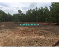 Low cost 52 Acres Agriculture Land for Sale near Nanjangud