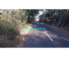 3125 sq mt Land for Sale at Colvale