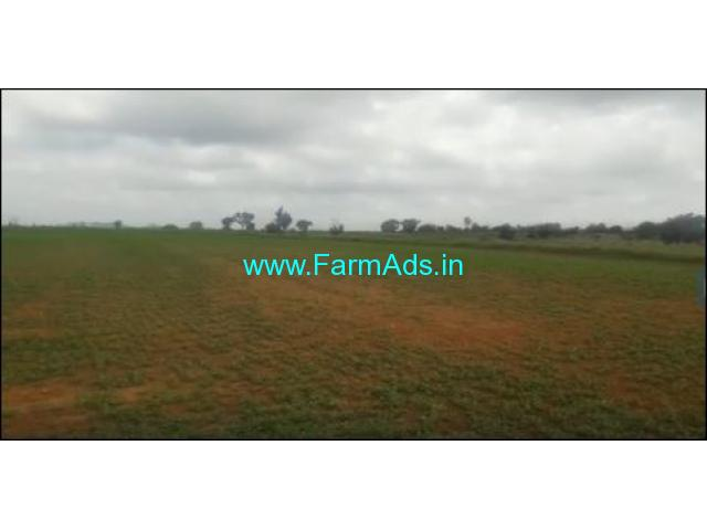 15 Acres Agriculture land for Sale near Kalwakurthy