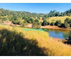 25 Acre Agriculture Farm Land for Sale Near Velhe