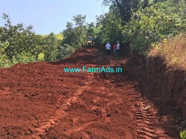 2 Acres Farm Land for Sale Near Pune