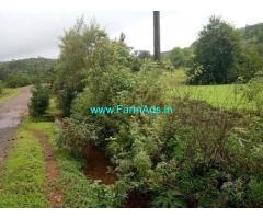 2.5 Acre Farm Land for Sale Near Pune