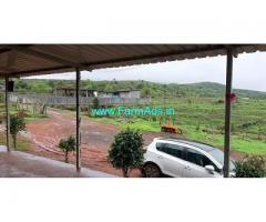 11 Gunte Farm Land for Sale Near Pune