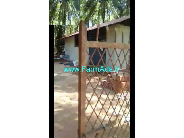 8 Acre Farm Land for Sale Near Palakkad