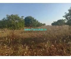 10.5 Acres Farm Land for Sale Near T Sundupalli