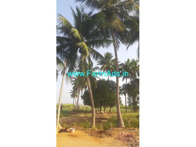 8.60 Acres Farm Land for Sale Near Tirupati