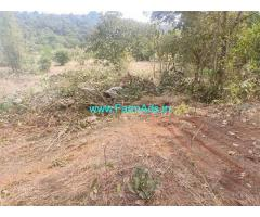 44 Gunta Agriculture Land for Sale Near Goregaon
