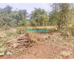 44 Gunta Agriculture Land for Sale Near Goregaon