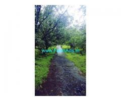 2 Acre Farm Land for Sale Near Wawrale,Khalapur