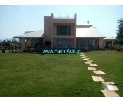 16 Acre Farm Land with Farm house for Sale Near Nasrapur